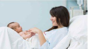 Consejos para Cuidarte en el Postparto