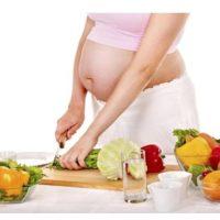 Cual es la mejor nutrición durante el embarazo