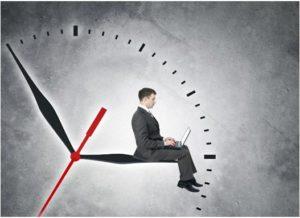 Qué es la productividad personal