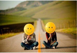 Como ver el lado positivo de las cosas