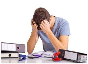 Como superar un fracaso