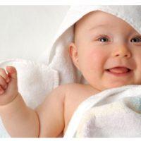 Sentidos de los bebés recien nacidos
