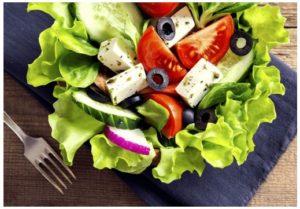 Mejores comidas saludables