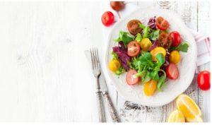 Beneficios de las comidas saludables
