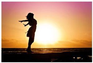 Tips para aumentar la fuerza interior