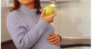 Desventajas de quedar embarazada luego de los 30