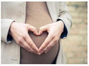 Ventajas de quedar embarazada después de los 30