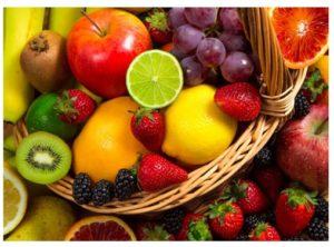 Cuida tu Salud con buen contenido calorico
