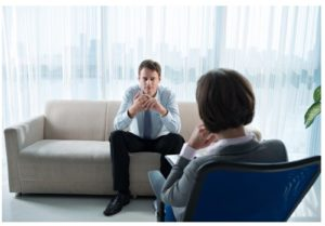 Como es una terapia con psicólogo
