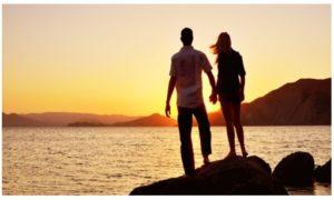 Como vivir el amor sin apegos