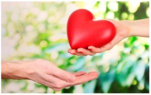 Ventajas del amor sin apegos