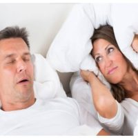 Síntomas de la apnea del sueño