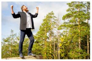 Como aumentar tu Autoestima