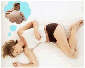 Signos del embarazo psicológico