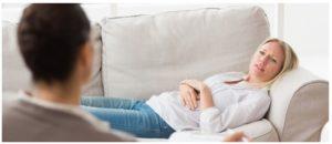 Pruebas para determinar un embarazo psicológico