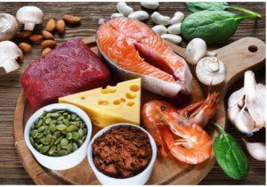Ventajas y Beneficios del Zinc en el organismo